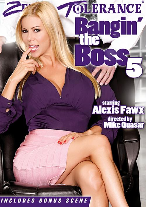 Bangin' The Boss #5 – Zero Tolerance