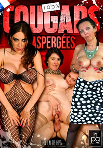 100% Cougars Full Of Cum – HPG Production
