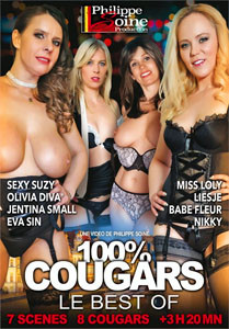 100% Cougars Le Best Of – Philippe Soine