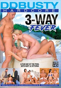 3-Way Fever – DD Busty