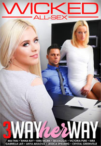 3 Way Her Way – Wicked Pictures
