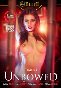 Unbowed: Time's Up – J et M ELITE