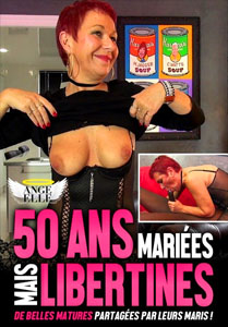 50 Ans, Mariees Mais Libertines – Ange Elle