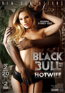 A Black Bull For My Hotwife – New Sensations