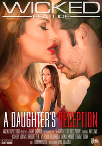 A Daughter's Deception – Wicked Pictures