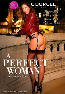 A Perfect Woman – Marc Dorcel