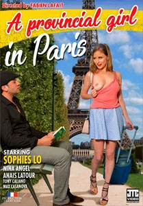 A Provincial Girl In Paris – JTC Video