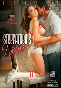 A Stepfather's Desires – Digital Sin