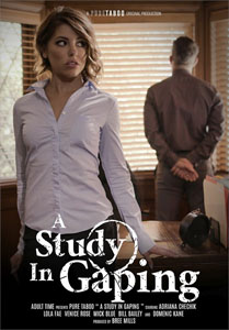 A Study In Gaping – Pure Taboo