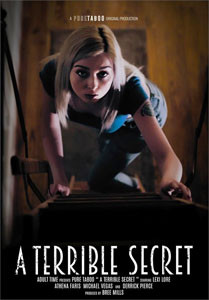 A Terrible Secret – Pure Taboo