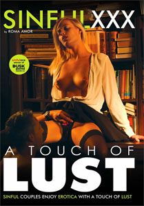 A Touch Of Lust – Sinful XXX