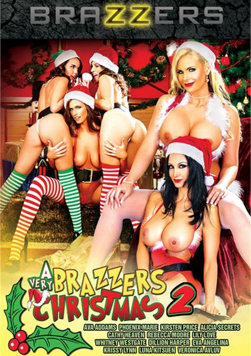 A Very Brazzers Christmas #2 – Brazzers