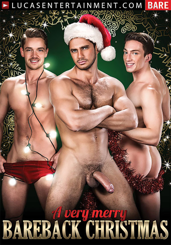 A Very Merry Bareback Christmas – Lucas Entertainment