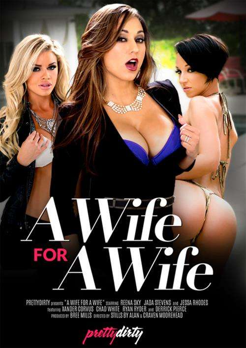 A Wife For A Wife – Pretty Dirty