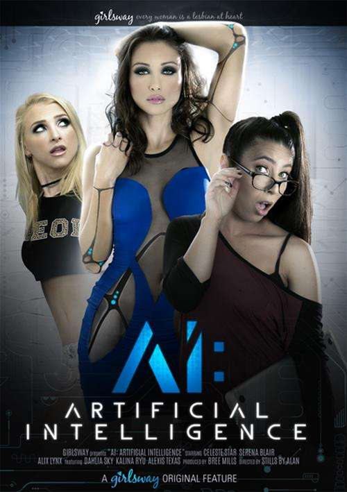 AI: Artificial Intelligence – Girlsway