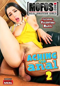 Aching For Anal #2 – MOFOS