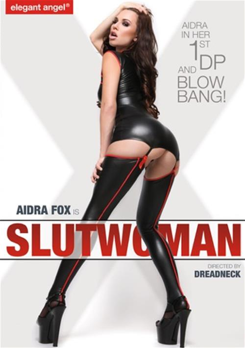 Aidra Fox Is Slutwoman – Elegant Angel