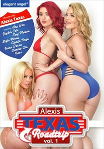 Alexis Texas Roadtrip – Elegant Angel