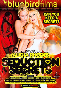 Alicia Rhodes Seduction Secrets – Bluebird Films
