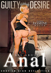 All About Anal – Guilty Desire