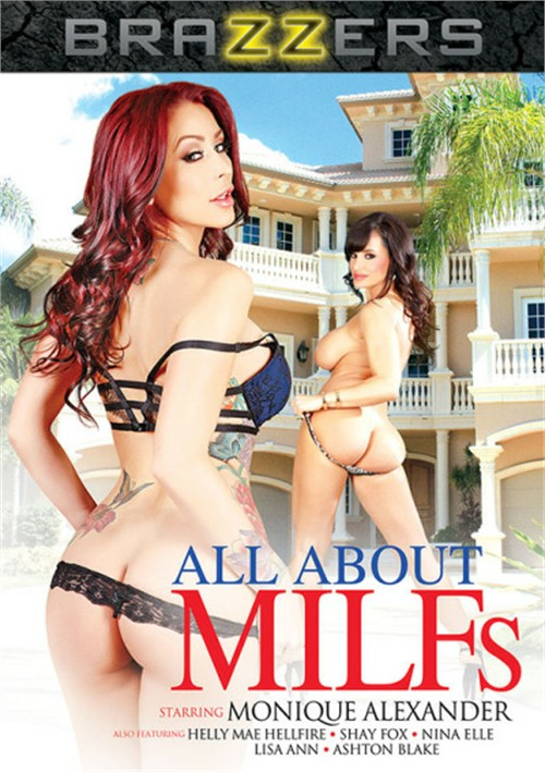 All About MILFs – Brazzers
