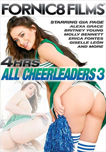 All Cheerleaders #3 – Fornic8 Films