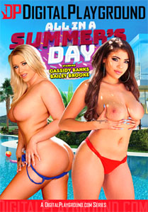 All In A Summers Day – Digital Playground