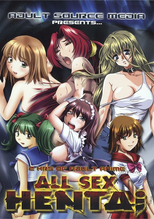 All Sex Hentai – Adult Source Media