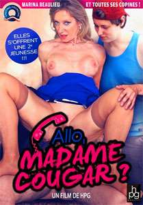 Allo, Madame Cougar – HPG Production
