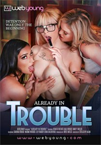 Already In Trouble – Web Young