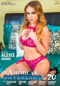 American Daydreams #20 – Naughty America