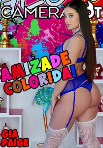Amizade Colorida! – Camera Hot