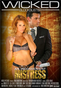 An Inconvenient Mistress – Wicked Pictures