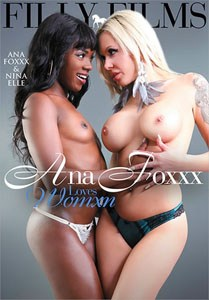 Ana Foxxx Loves Womxn – Filly Films