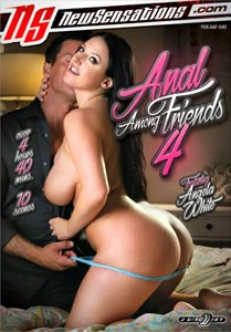 Anal Among Friends #4 – New Sensations