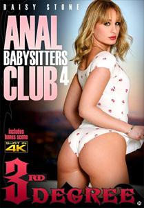 Anal Babysitters Club #4 – Third Degree