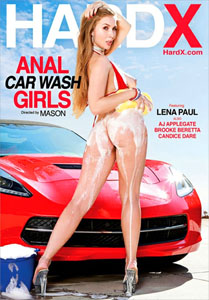 Anal Car Wash Girls – Hard X