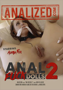 Anal Fuck Dolls #2 – Analized
