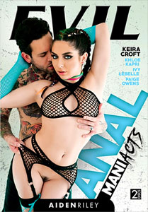 Anal ManiACTS – Evil Angel