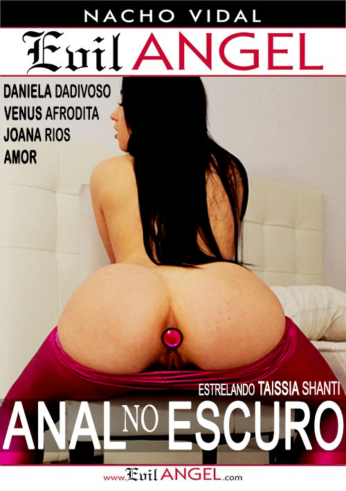 Anal No Escuro – Evil Angel