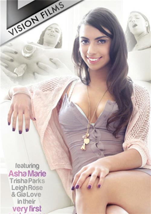 Anal Novice #2 – Vision Films