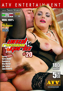 Anal Russian Girls #20 – ATV Entertainment