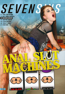 Anal Slut Machines – Seven Sins