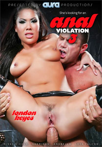 Anal Violation #3 – Aura Productions