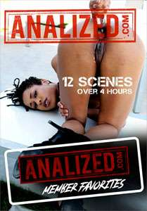 Analized Member Favorites – Analized