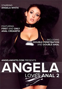 Angela Loves Anal #2 – AGW