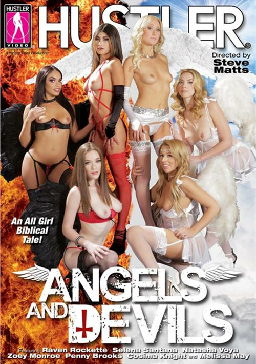 Angels And Devils – Hustler