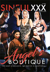 Angel's Boutique – Sinful XXX