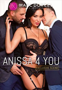 Anissa 4 You – Marc Dorcel