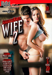 Another Man's Wife #2 – Digital Sin